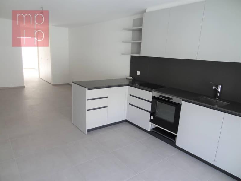Appartamento - Maggia