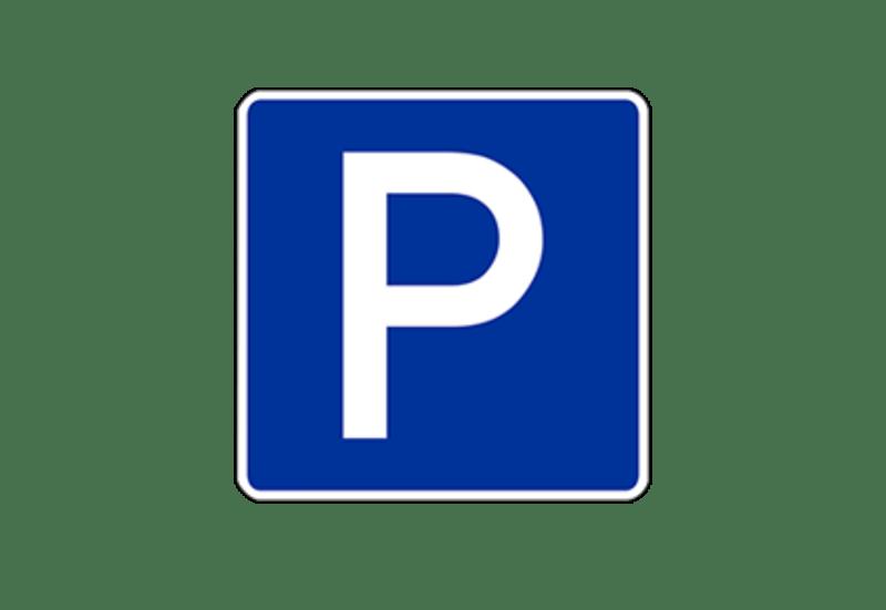 Parkplatz im Kreis 3 zu vermieten