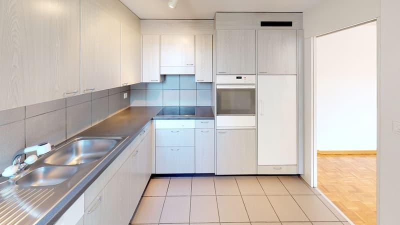 Wohnung mit sonnigem Balkon - CHF 1'000.- für Ihren Umzug sichern! (3)