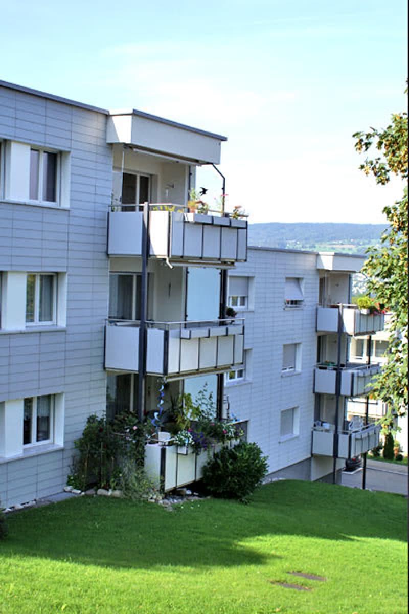 Ihr neues Zuhause an sonniger Wohnlage - heimelig und beliebt!