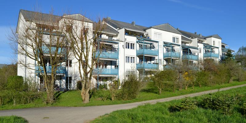 Einstellplatz in Urdorf (2)