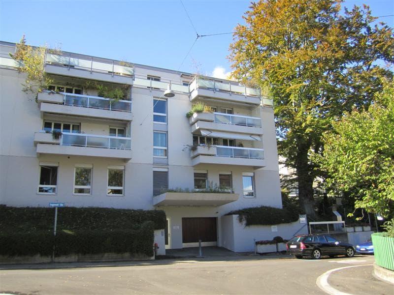 Möbliertes Einzelzimmer an sehr zentraler Lage in Zürich