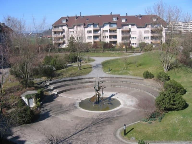 Wohnen im Park Ittigen
