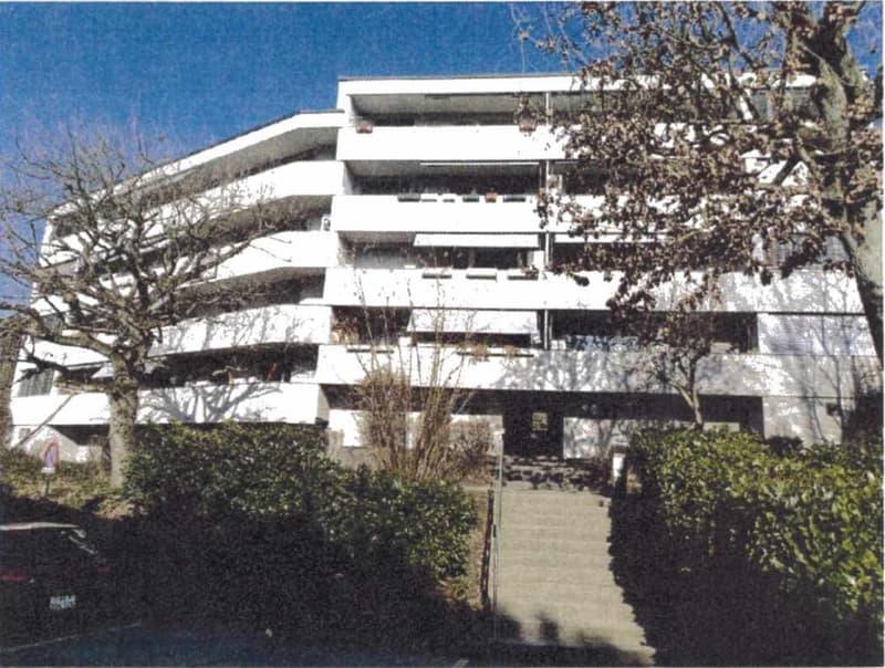Ab sofort zu vermieten 3.5 Zimmerwohnung in Rombach, Rombachtäli 31 + 33