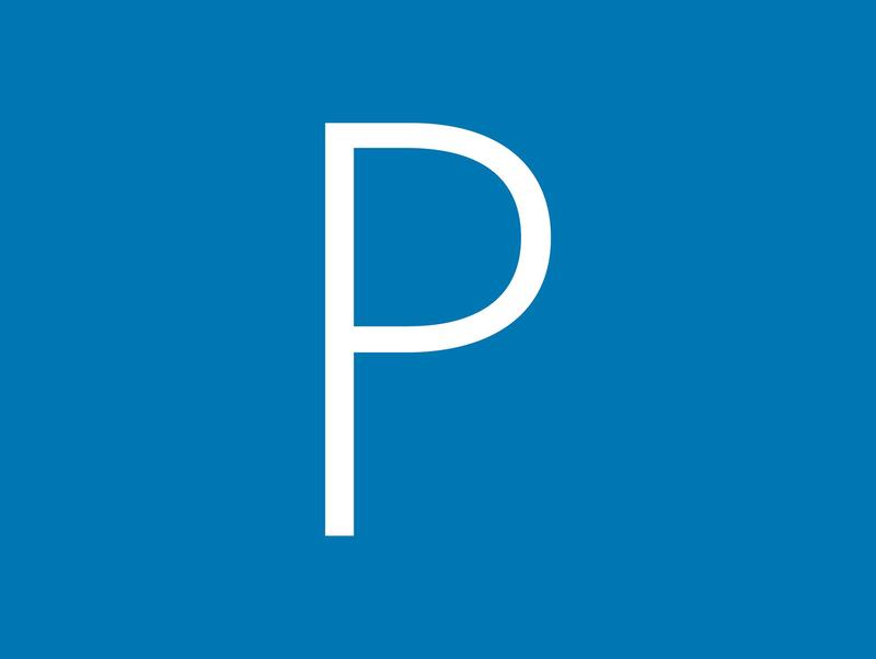 Zentrale Parkplätze nähe Bahnhof in Balsthal