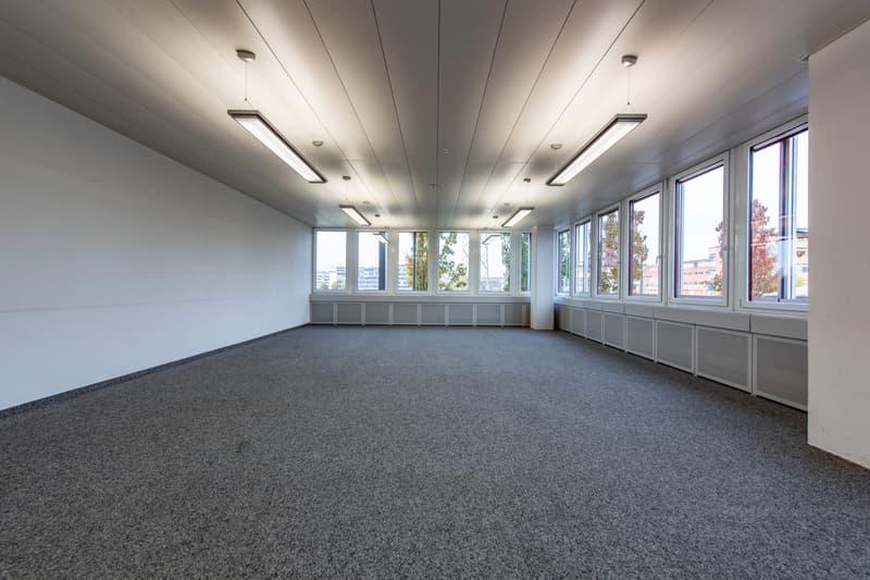 Ausgebaute Büroflächen an hervorragender Lage zu vermieten (4)