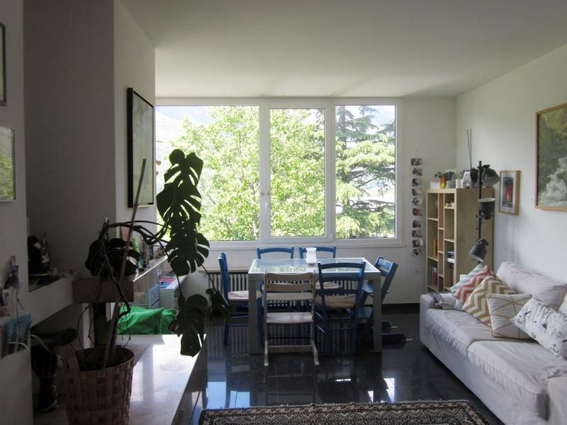 Accogliente appartamento 3.5 locali