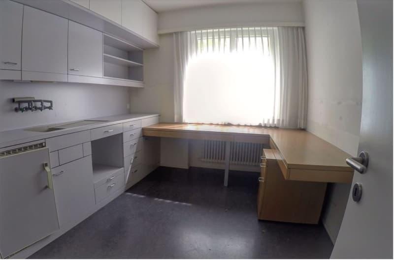Ufficio 8 locali a Locarno - Solduno