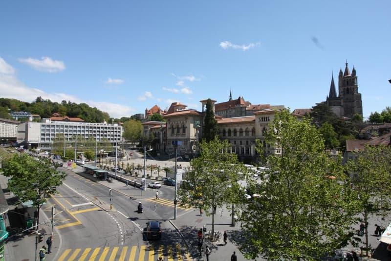 Appartement de 4 pièces à Lausanne