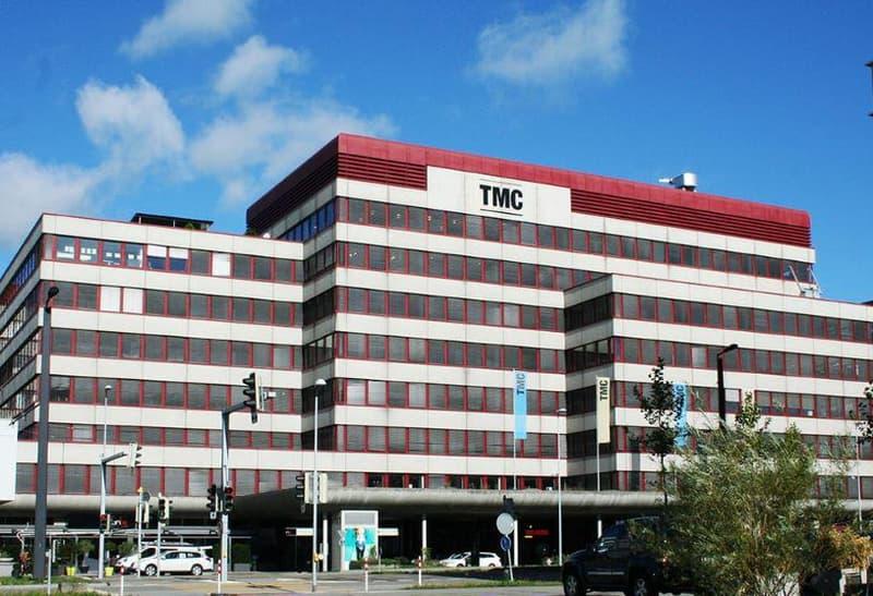 TMC Zürich - verschiedene Showräume / Gewerbeflächen wie für Sie gemacht!