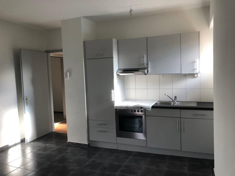 Appartamento 3.5 locali
