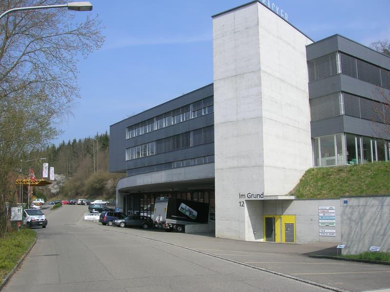 Aussenabstellplätze in Dättwil