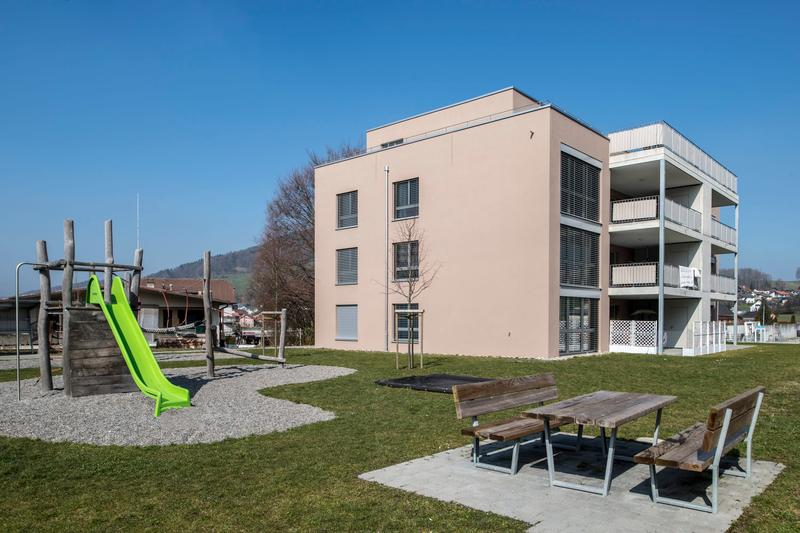 Moderne Wohnung sucht neuen Mieter! (2)