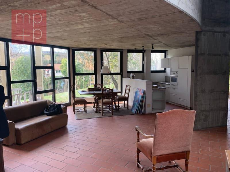 Casa unifamiliare - Chiasso (2)