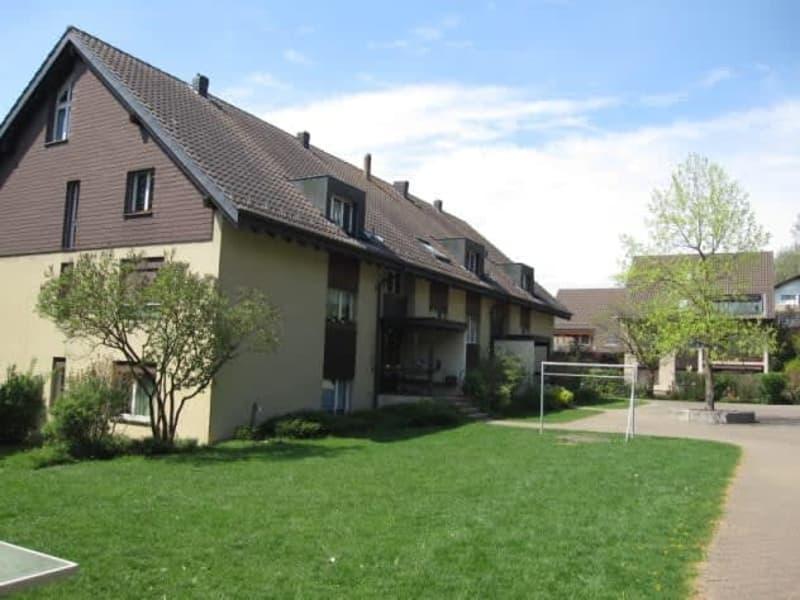 Grosszügige Dachmaisonette-Wohnung