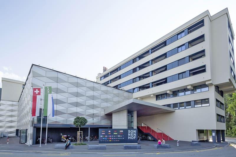 Büros Mitten im Zentrum von Rapperswil