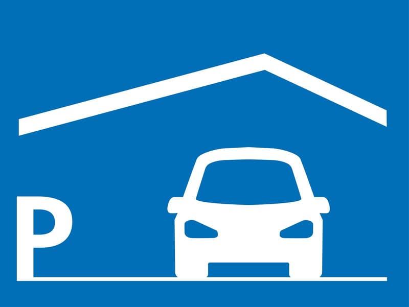 Einstellhallenplatz sucht Auto