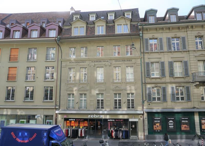 Helle Büroräume im Zentrum von Bern