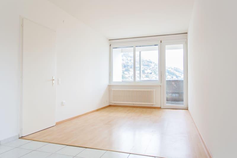 PREGASSONA - appartamento in zona strategica