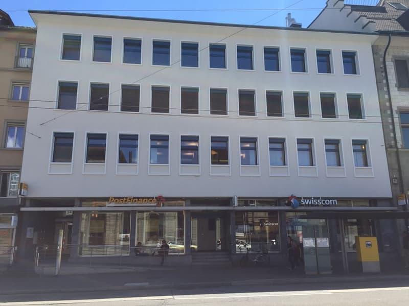 Repräsentative Büroräumlichkeiten am Rande der Altstadt