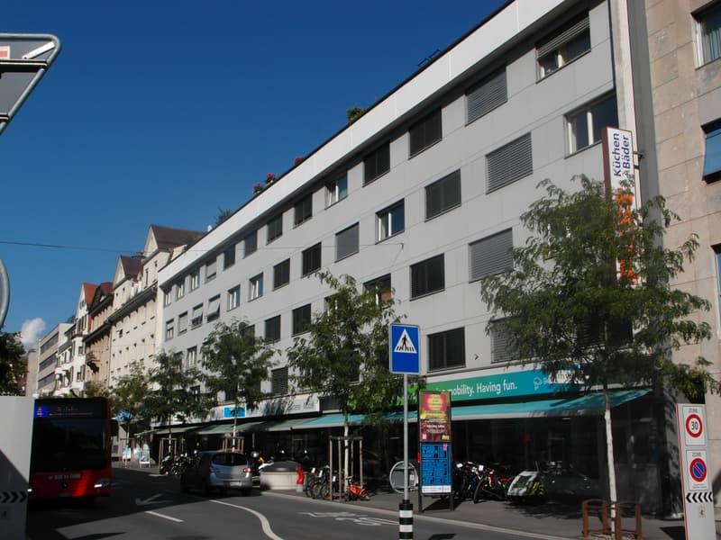 attraktive Büroräume im Herzen der Stadt Chur