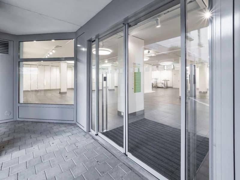Im Zentrum von Sissach: 320 m2 Ladenfläche an bester Lage