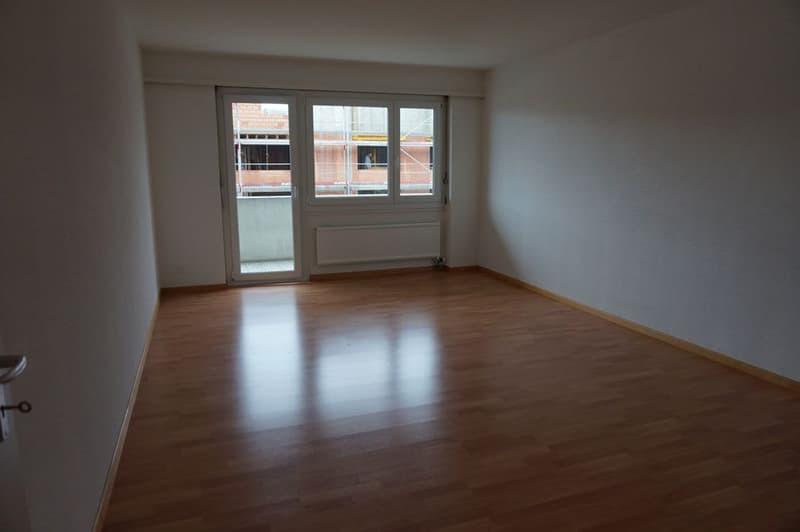 3-Zimmer-Wohnung in Pieterlen