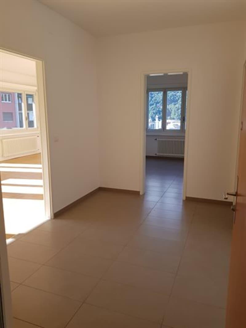 Appartamento 3.5 locali 1° MESE GRATUITO