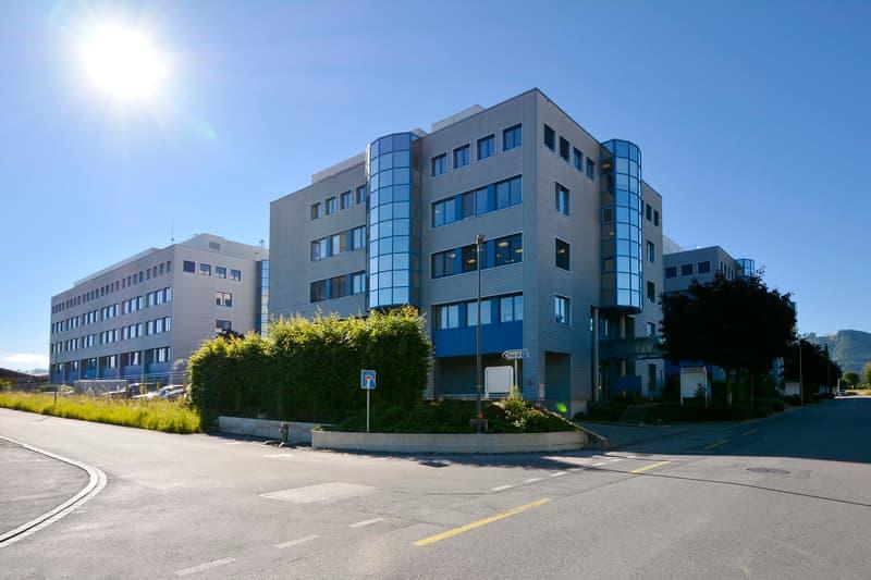 91 m² Bürofläche in Belp