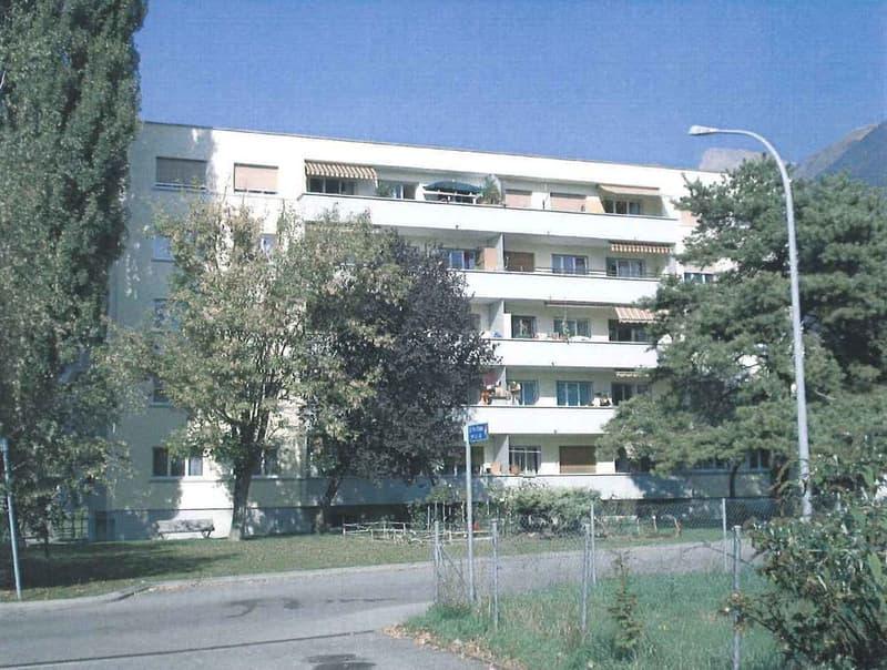 À Louer, Appartement, 1860 Aigle, Réf 70010.002.030