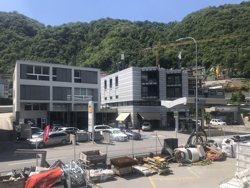Grazioso 2.5 locali con piscina condominiale - Cantonale 29 Melide