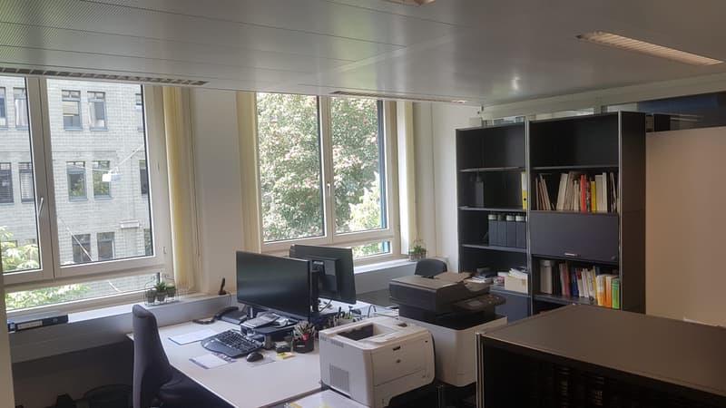 Büro 1 mit 18m2
