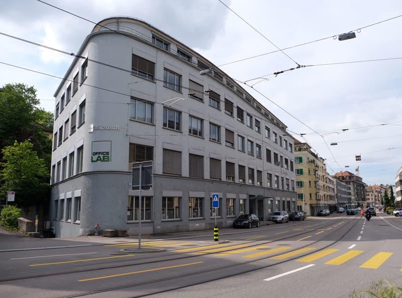 Office LAB Wollishofen
