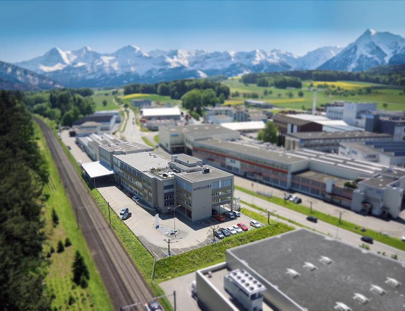 BUSINESSPARK GOTTHARD 3