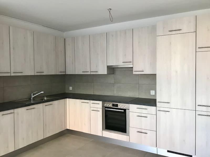 Appartamento - Chiasso
