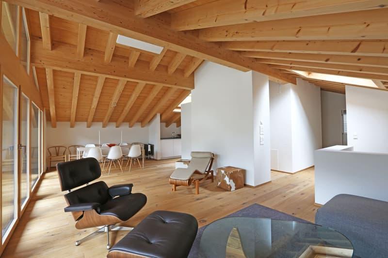 Wohnüberbauung Puntschella A2.2 (1)