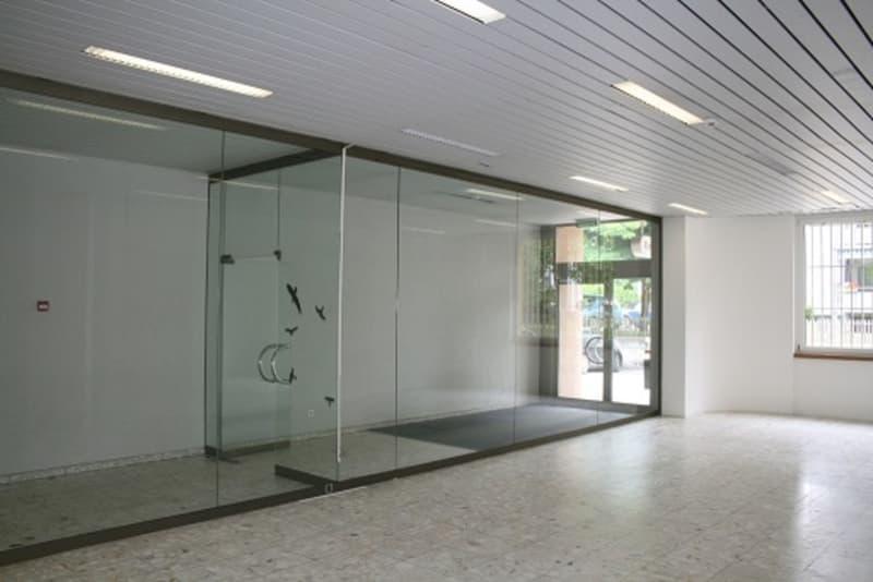 1 Monat mietfrei - Ideale Geschäftslokalität in der Shopping Mall