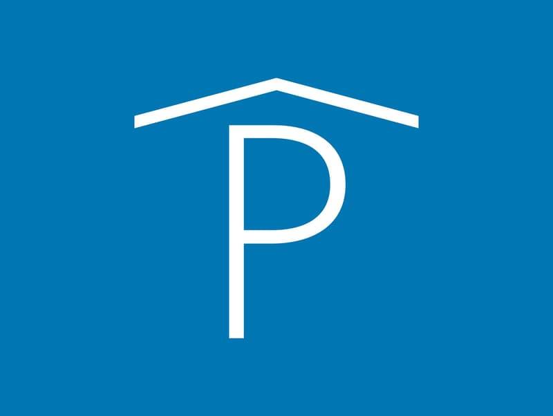 Einstellhallenplätze im PostParc
