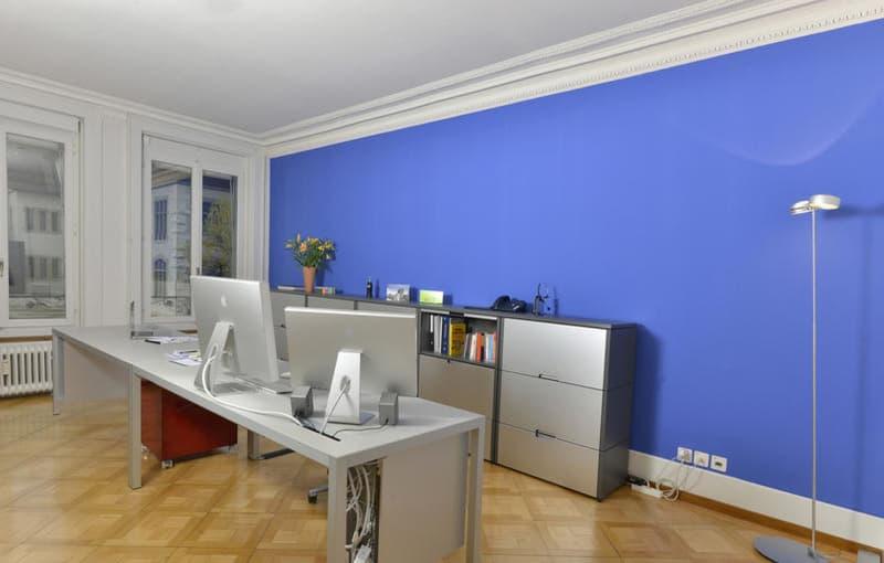Büro A