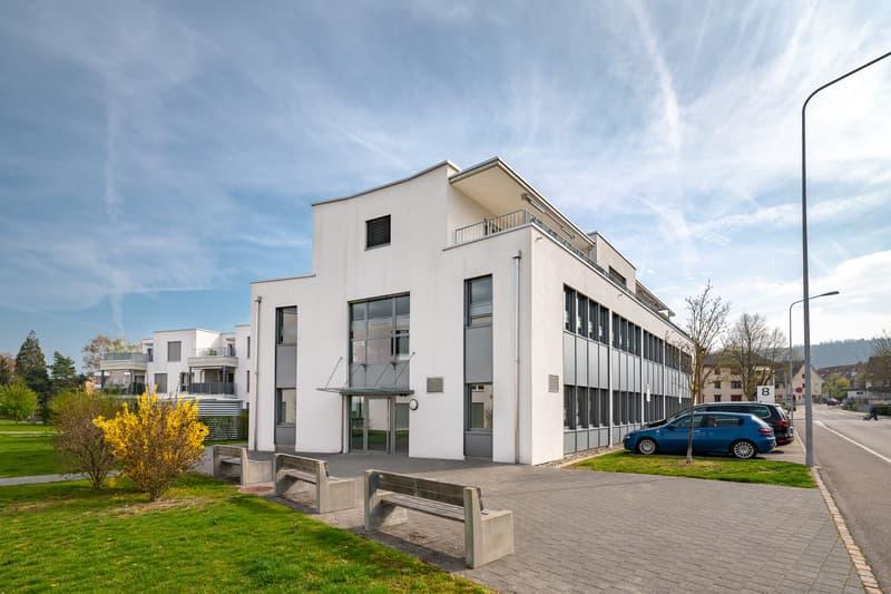 Büro- / Gewerberaum Nähe Autobahnanschluss Bülach-Süd