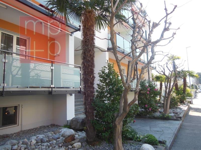 Appartamento - Ascona