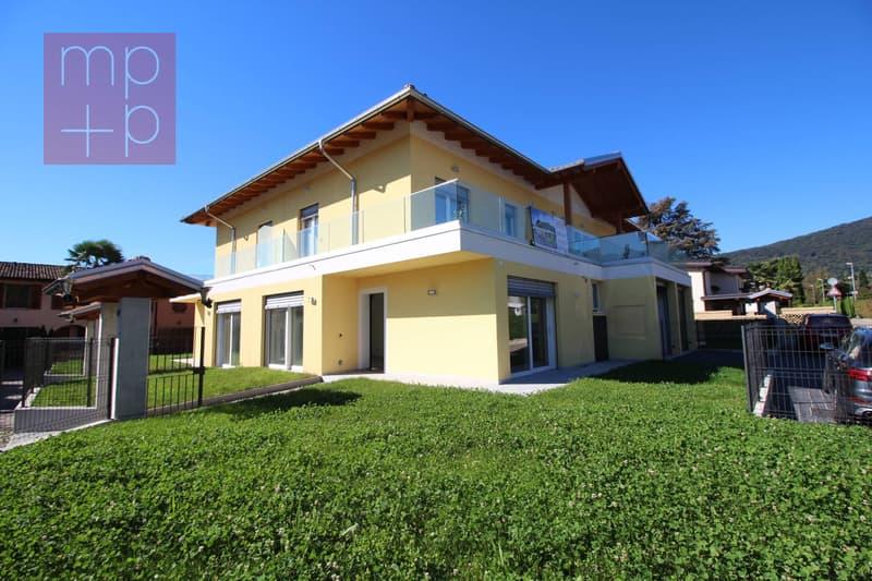 Casa unifamiliare - Magliaso (3)