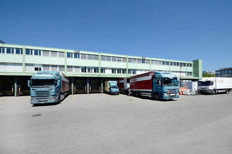 Lagerflächen bis 2'000 m2 (2)