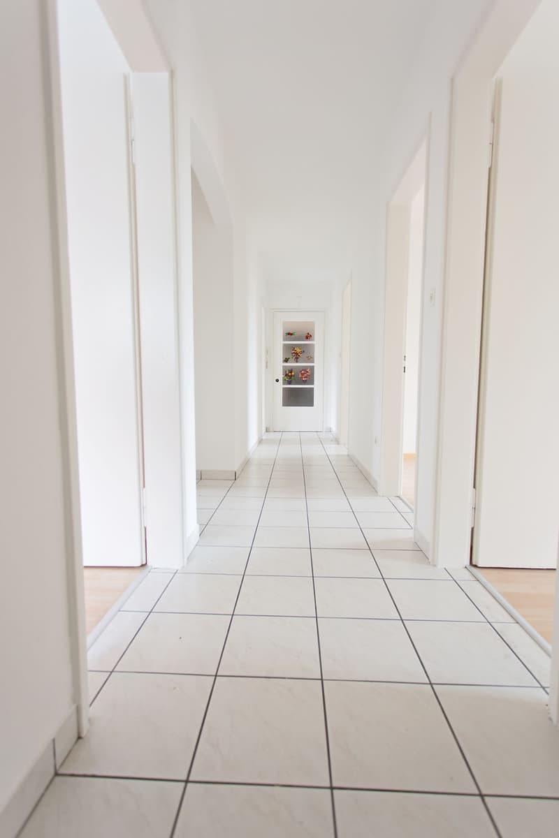 Biasca Centro - affittasi appartamento 4 locali - PRIME 3 MENSILITÀ GRATUITE