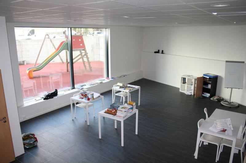 Lausanne Centre - local commercial - 110m² (3)
