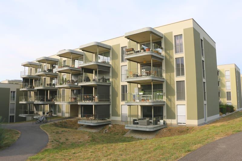 Mieten ohne Kaution! - Ihr neuer Wohntraum in Sursee