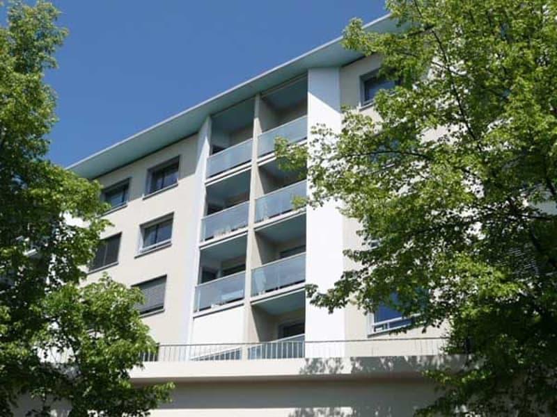 Zentrale Lage - Nähe Uni (3)