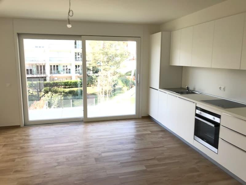 Appartamenti nuovi 2.5 e 3.5 locali - Vacallo