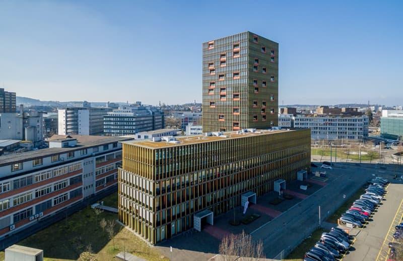 Voll ausgestattetes Coiffeurgeschäft in Oerlikon / Leutschenbach zu vermieten.