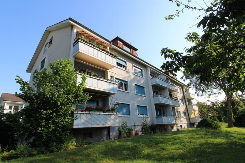 Reservoirweg 13, 4123 Allschwil - RealAdvisor
